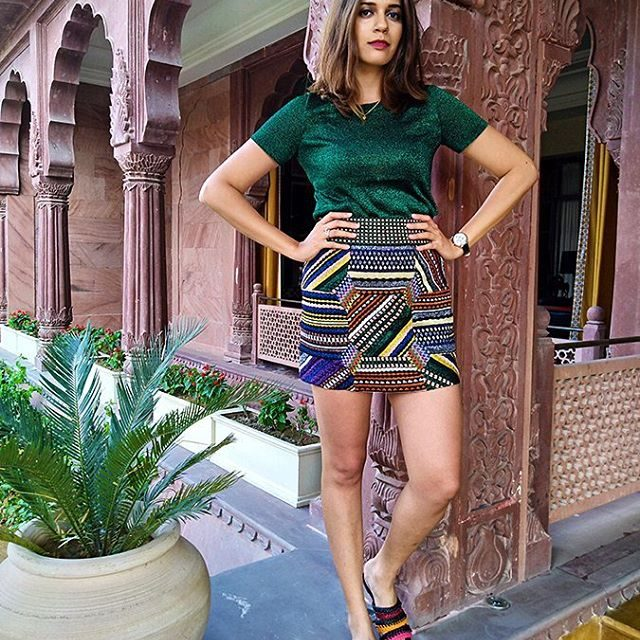 My missoni outfit clicked by the nubiaindia Z11 miniS athellip