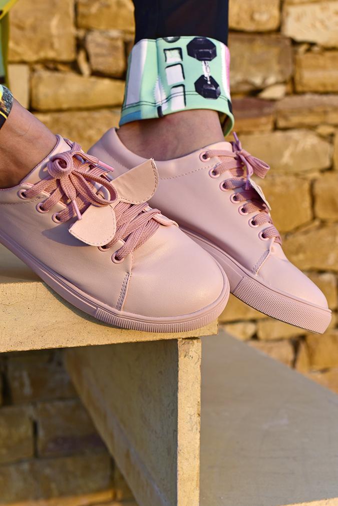 #MasabaxKoovs | Akanksha Redhu | shoes