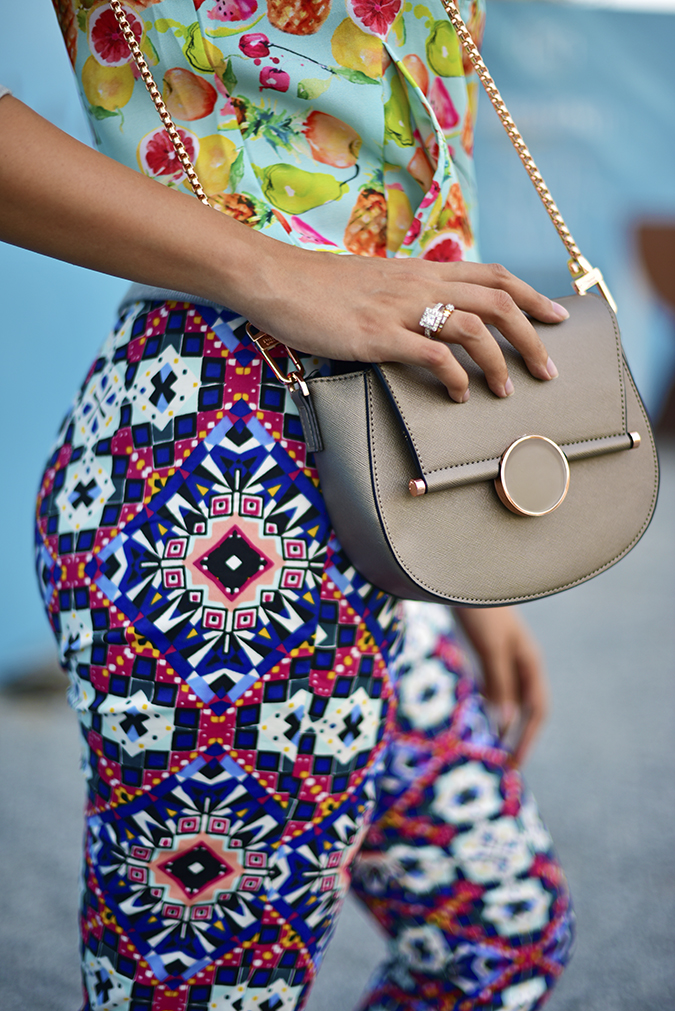 Amazon India Fashion Week   Akanksha Redhu   side pants