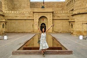 Suryagarh, Jaisalmer