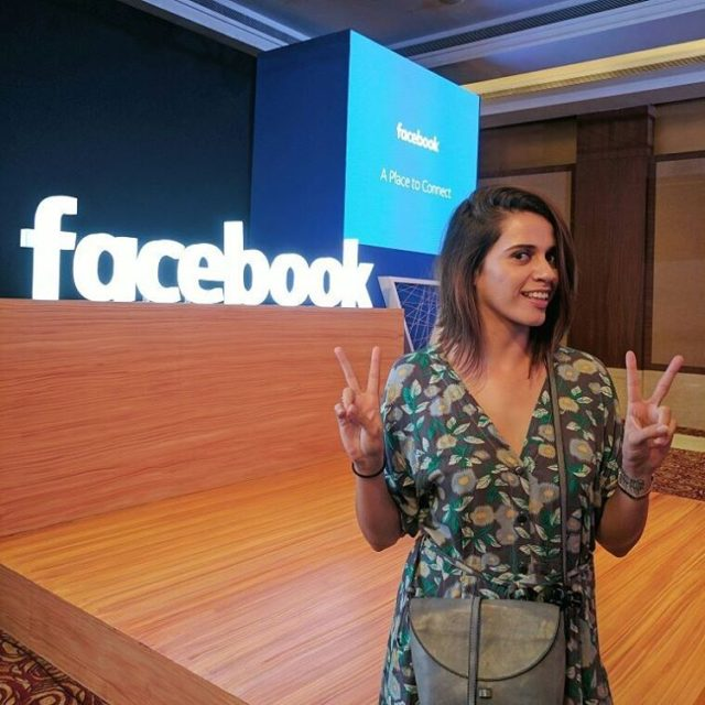 Was at the facebook hotspot at thelalitgroup today  Thehellip