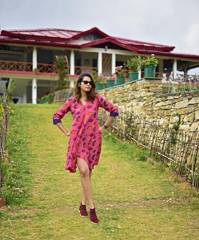 DYO The Organic Village Resort | Akanksha Redhu | full front jodi life