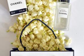 Chanel Huile de Jasmin