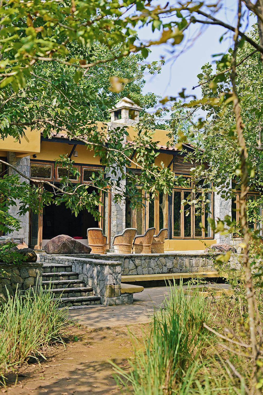 Kanha Earth Lodge | Pugdundee Safaris 61