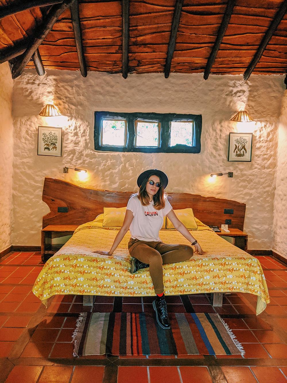 Kanha Earth Lodge | Pugdundee Safaris 50