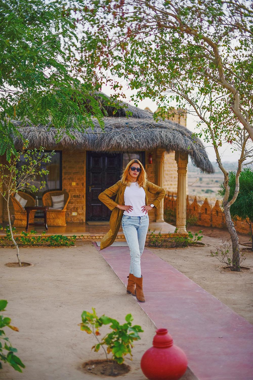 The Clement Retreats Rajasthan com Vilasa Luxury 18