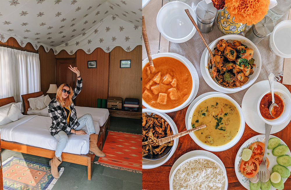 The Clement Retreats Rajasthan com Vilasa Luxury 4